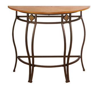 Hillsdale Furniture Lakeview Console Table - H358836