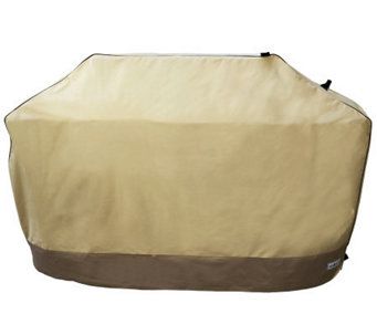 "Sure Fit 60"" Premium Medium Wide Large Grill Cover - H361036"