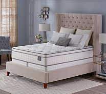 Serta Perfect Sleeper Hotel Excursion Pillowtop SQ Mattress Set - H216337
