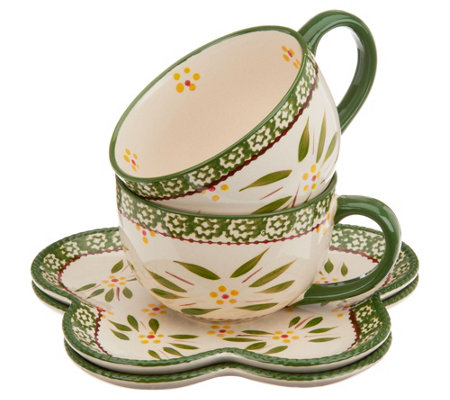 """As Is"" Temp-tations Old World Soup and Sandwich Set"