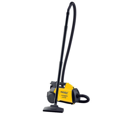 Eureka Mighty Mite Bag Canister Vacuum