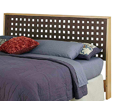 Home Styles Rave King/California King Headboard