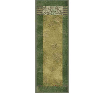"Sphinx Scrolls 2'3"" x 7'9"" Rug by Oriental Weavers - H127038"