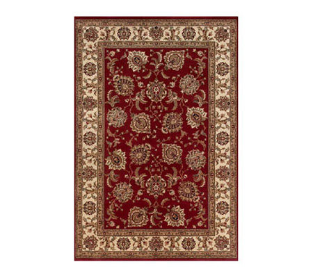 "Sphinx Classic Persian 5'3""x7'9"" Rug by Oriental Weavers"