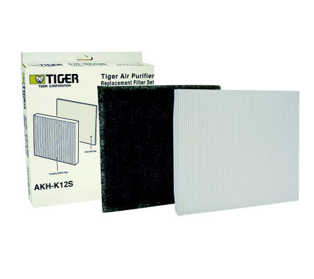 Tiger HEPA Filter Replacement Pack