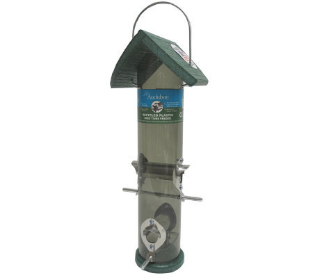 "Go Green Seed Tube 18"" Feeder"