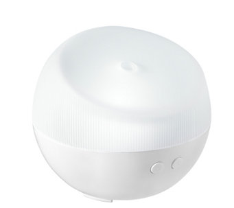 HoMedics Ellia Dream Aromatherapy Diffuser with Essential Oils - H290138