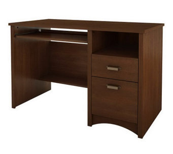 South Shore Gascony Desk - H358638