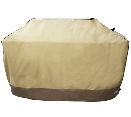 "Sure Fit 65"" Premium Large Grill Cover"