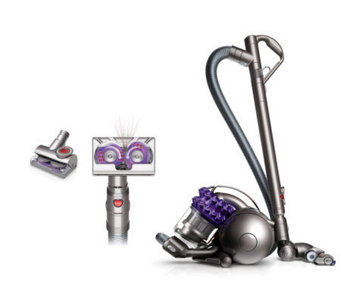 Dyson DC47 Animal Multi-Floor Canister Vacuum - H367038