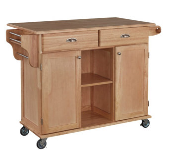 Home Styles Napa Kitchen Center - H118839