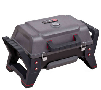 Char-Broil Grill2Go X200 TRU-Infared Portable Gas Grill - H283939