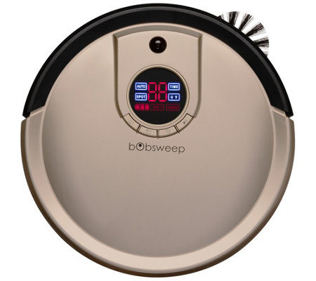 bObsweep Standard Robotic Vacuum and Mop