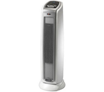 Lasko Ceramic Tower Heater - H353439