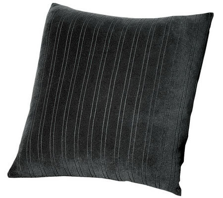 Sure Fit Stretch Pinstripe Pillow