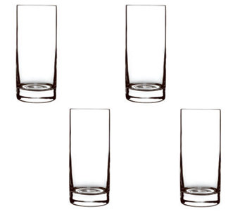 Luigi Bormioli 16.25-oz Classico Beverage Glasses - Set of 4 - H364839