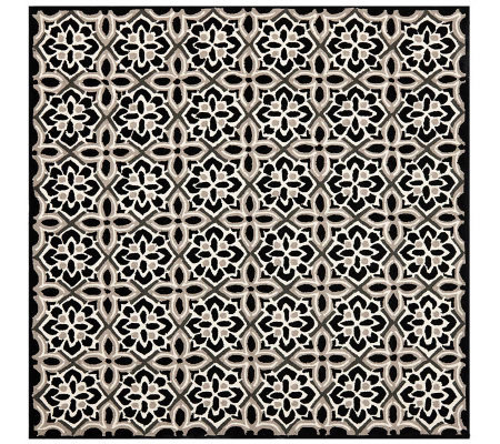 Safavieh Four Seasons 6' x 6' Square Rug Indoor/Outdoor