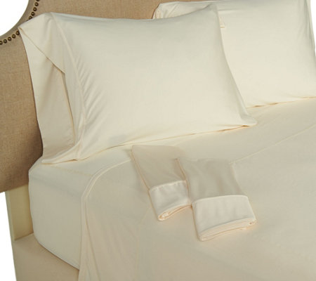 SHEEX Original Performance 6pc Full Sheet Set