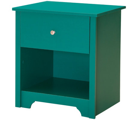 South Shore Vito Night Stand