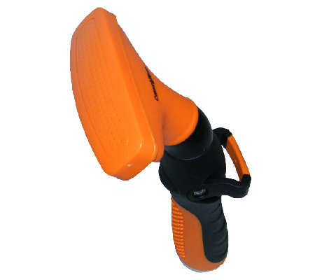 ColourWave Fan Spray Nozzle