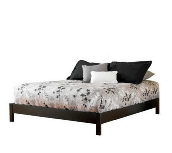 Murray Platform Full Bed Frame - H157441