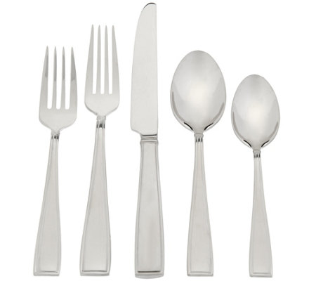 Reed & Barton 18/10 SS 80-piece Service for 12 Flatware Set