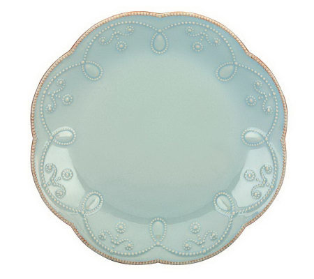 Lenox French Perle Accent Plate