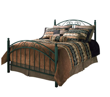 Hillsdale Furniture Willow Bed - Twin