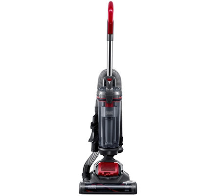 Black & Decker AirSwivel Upright Vacuum Cleaner- Versatile