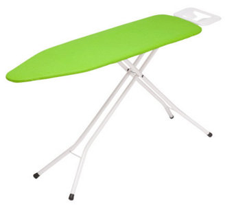 Honey-Can-Do Four-Leg with Iron Rest Ironing Board - H356442