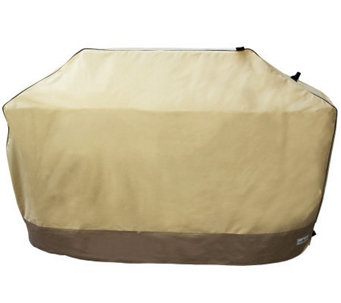 "Sure Fit 80"" Premium Mega XL Grill Cover - H361042"