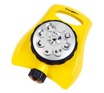ColourWave 8-Pattern Pop-Up Sprinkler - H365742