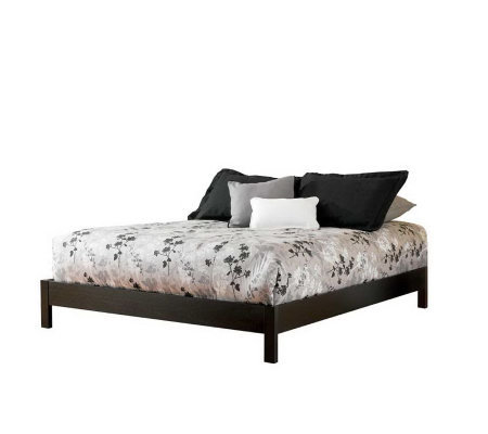Murray Platform King Bed Frame