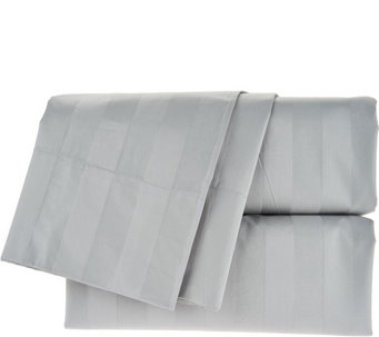 Northern Nights 400TC 100% Cotton Twin Down Sheet Set - H209743