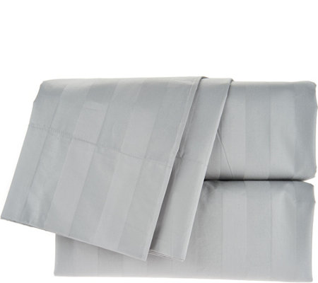 Northern Nights 400TC 100% Cotton Twin Down Sheet Set