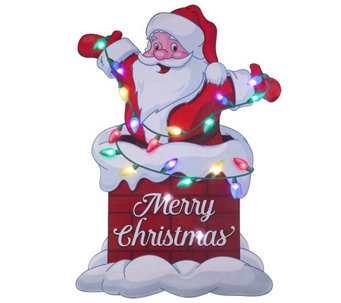 Mr. Christmas Indoor/Outdoor Holiday IlluminArt - H289343