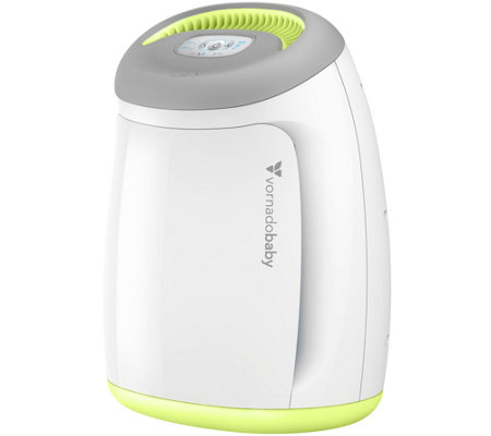 Vornadobaby Purio Nursery HEPA Air Purifier