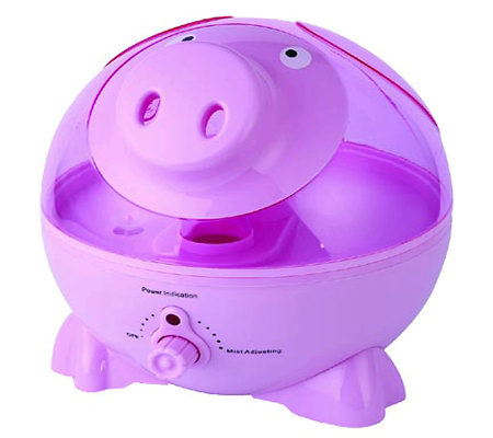 SPT Pig Ultrasonic Humidifier