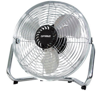 "Optimus 18"" Industrial-Grade High-Velocity Fan - H368043"
