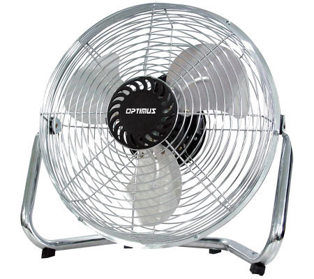 "Optimus 18"" Industrial-Grade High-Velocity Fan"