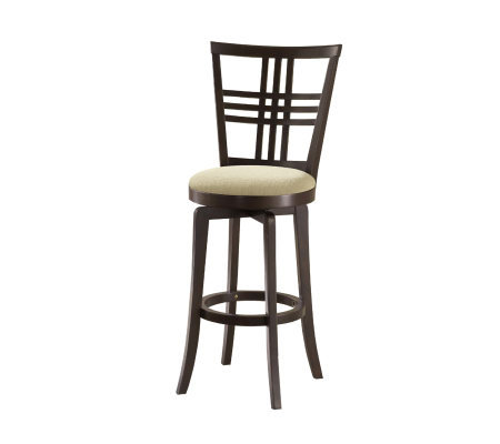 Hillsdale Furniture Tiburon II Swivel Counter Stool