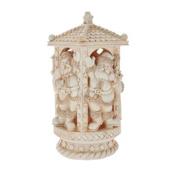 Illuminated Holiday Character Lantern by Home Reflections