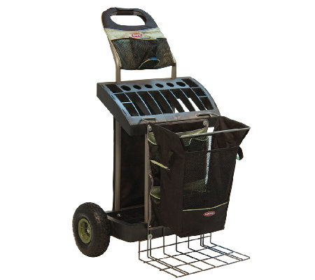 Vertex Super Duty Garden Cart