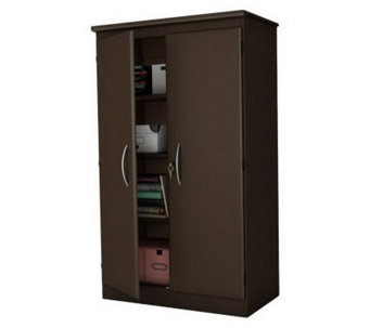 South Shore Axess Storage Cabinet - H358644