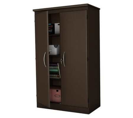 South Shore Axess Storage Cabinet