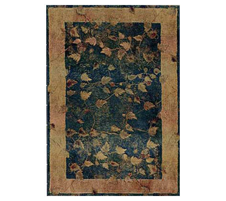 "Sphinx Fall Border 2'3"" x 4'5"" Rug by OrientalWeavers"