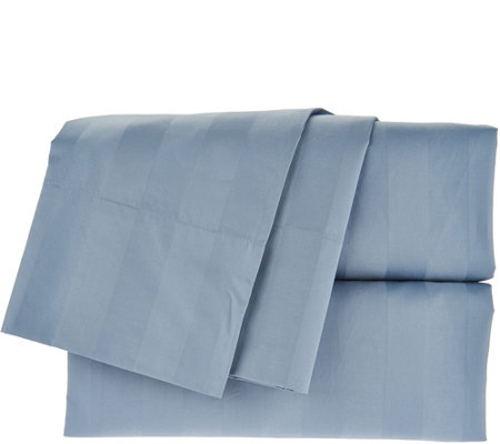 Northern Nights 400TC 100% Cotton Queen Down Sheet Set