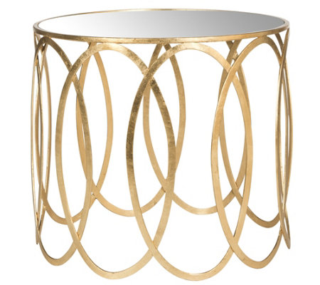 Cyrah Accent Table by Valerie