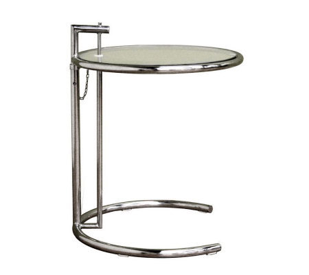 Eileen End Table - Gray