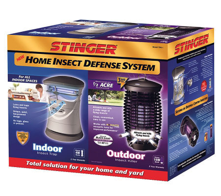 Outdoor Defense 25